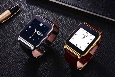Smartwatch W90 2016 New Bluetooth Smart W90 Smartwatch Luxury