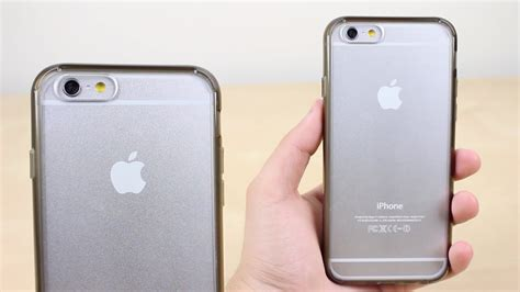Mantap Rearth Iphone 6 6s Ringke Fusion Crysta Diskon ringke fusion iphone 6 unboxing rearth