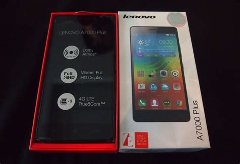 Hp Lenovo A7000 Lazada lenovo a7000 plus launches in the philippines available