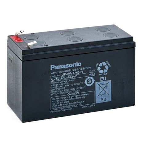 Baterai Ups 12v 9ah lead acid battery for 12v 9ah 6434 allbatteries co uk