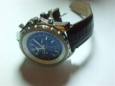 Jamtangan Bretling Bentley Navitimer Chronographe 4 wismasarjana jam tangan replica breitling for bentley navitimer jv 106