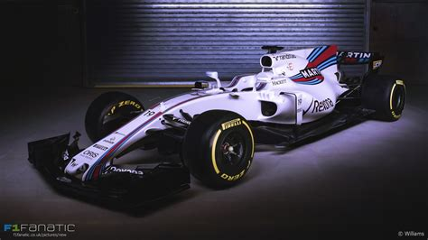 car f1 pictures williams officially present their new f1 car