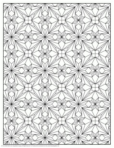 Adult Coloring Pages Patterns Coloring Home Pattern Colouring In Pages