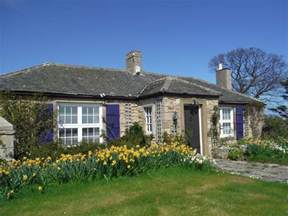 northumberland cottages friendly