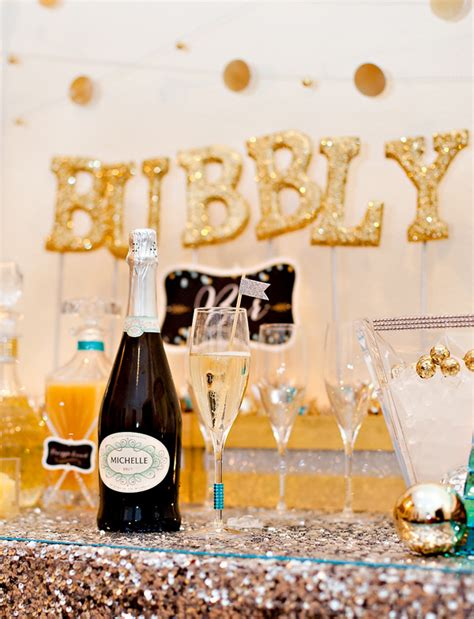 new year shower new year s sparkle baby shower ideas baby shower