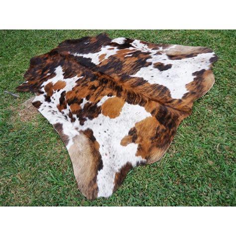 cowhide rug smell cowhide skin rug