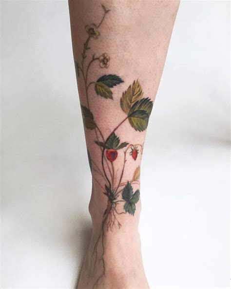 botanical tattoo artists best 25 botanical ideas on fern
