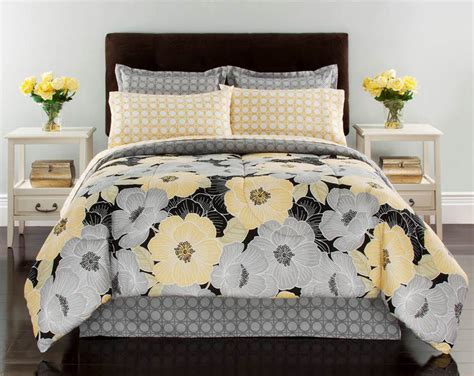 sears bedding colormate complete bed set carly home bed bath