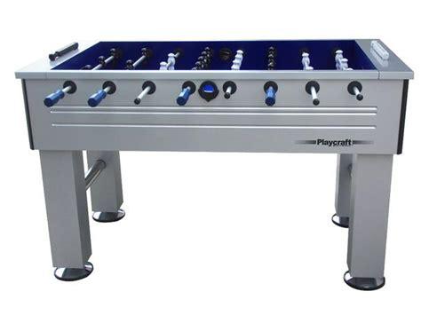 playcraft extera outdoor foosball table nj gamerooms