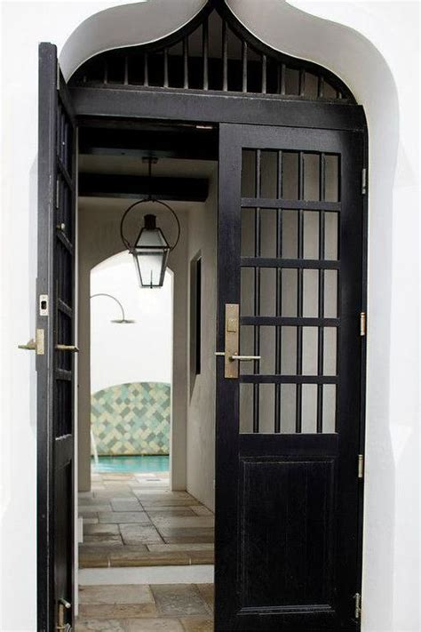 Mediterranean Style Front Doors Mediterranean Front Door Mediterranean Home Exterior