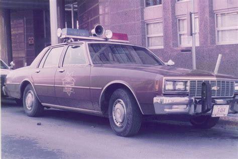 84 chevy impala photo 1984 chevy impala cop cars i known album
