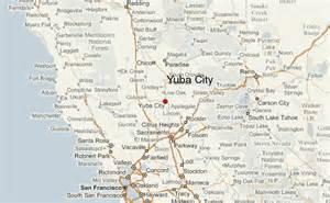 yuba city location guide