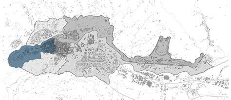 mappa porta romana porta romana quintana di ascoli piceno