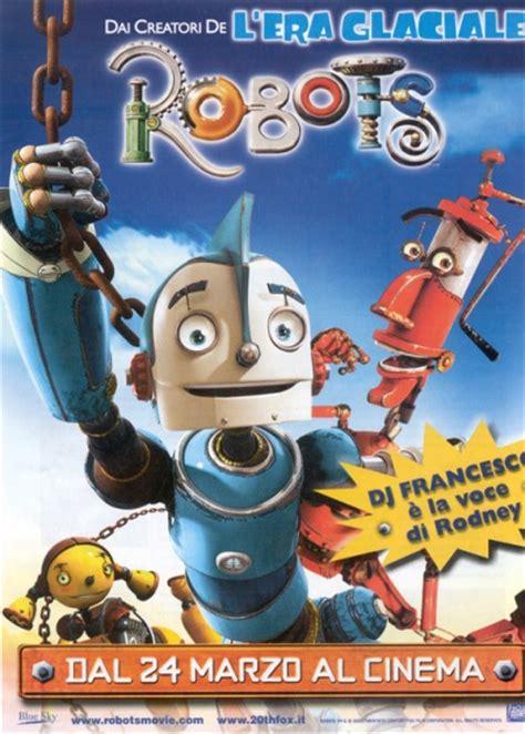 film robot era 80an toro web l era glaciale 4 l ultimo capolavoro di steve