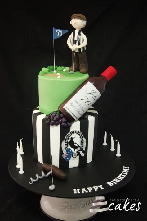 Allingwood Golfing Wine Lovers Theme Th  Ee  Birthday Ee