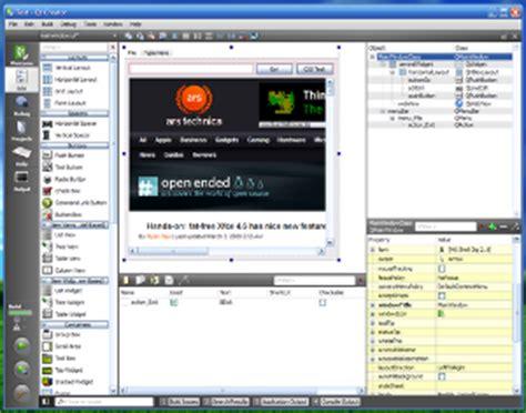 qt designer full window layout qt creator windows 224 t 233 l 233 charger logiciel windows xp
