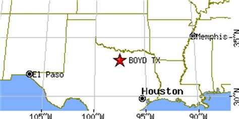 map of boyd texas boyd texas tx population data races housing economy