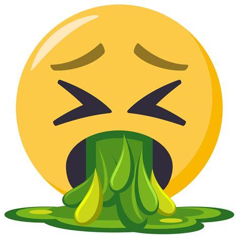 imagenes animadas vomitando im 225 genes de emojis para imprimir jugar y decorar emojis