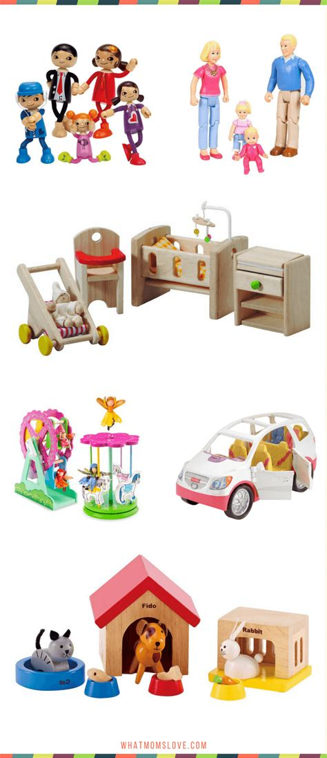 best dollhouse dolls gift guide the best doll houses accessories for your