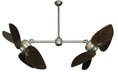 dual blade ceiling fan dual blade outdoor ceiling fans outdoor designs