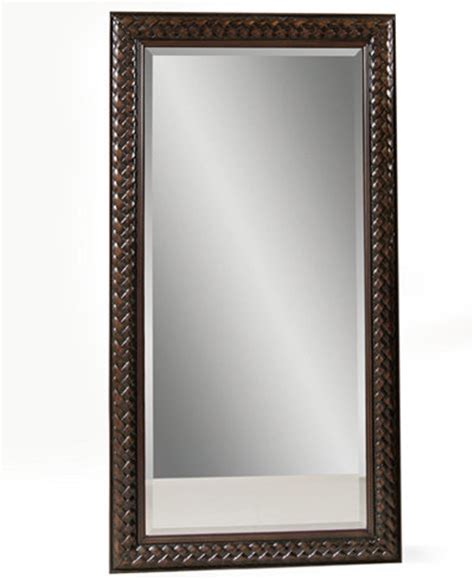 kristina floor mirror furniture macy s