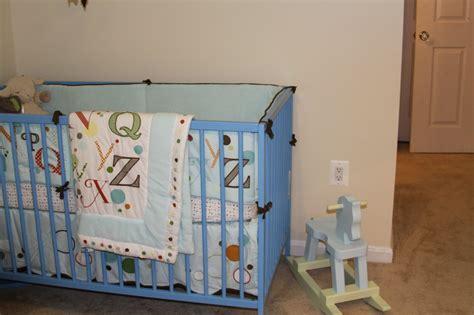 Ethan S Room Project Nursery Ethan Mini Crib