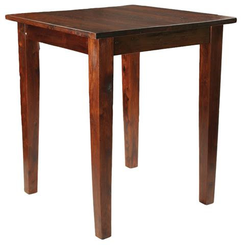 "Provence Pub Table 36""   Traditional   Indoor Pub And"