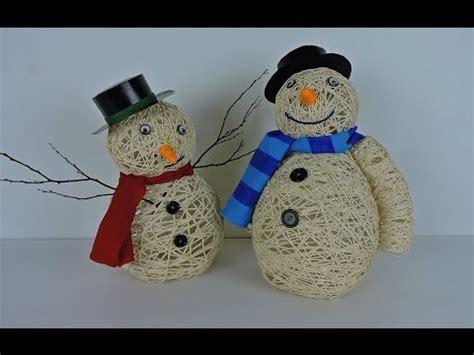 imagenes adorns navidad en miniatura como hacer un lindo mu 209 eco de nieve para esta navidad