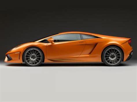 How Much Is A Brand New Lamborghini Gallardo Lamborghini Gallardo Successor Will Be Called Huracan