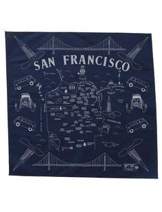 san francisco map tote 1000 images about san francisco on golden