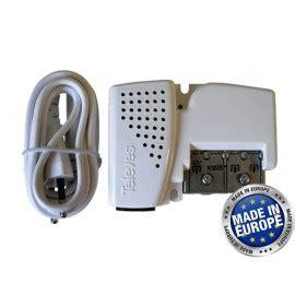 lificatore segnale tv digitale terrestre da interno televes 560542 lificatore di segnale digitale