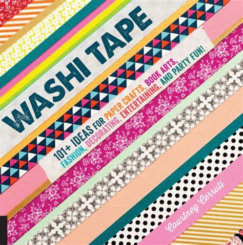 washi tape designs diy projects from washi tape 101 design sponge
