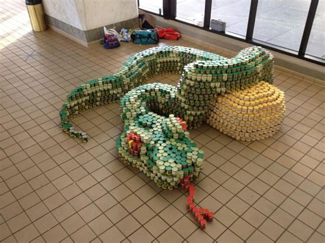 canstruction ideas c t male is very excited to again be participating in the