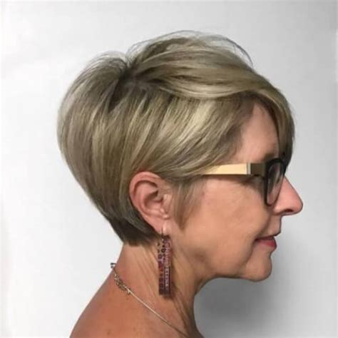 sweetness pixie60 38 best short hairstyles for women over 50 in 2018