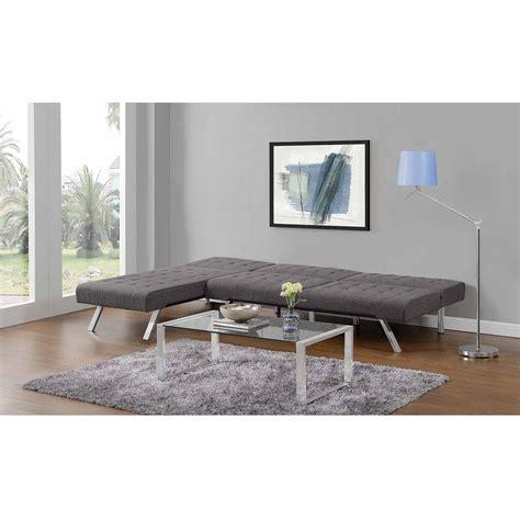 emily futon chaise lounger multiple colors futon chaise bm furnititure