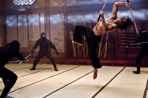 film de ninja assassin ninja assassin movie quotes quotesgram