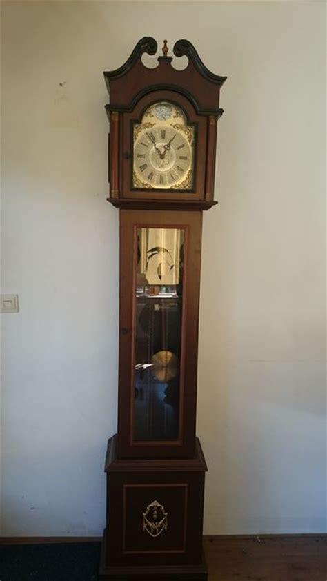 standuhr tempus fugit grandfather clock tempus fugit period 2nd half of the