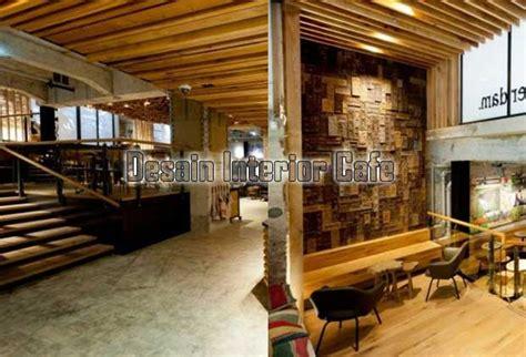 design interior cafe dari bambu desain interior cafe bambu images