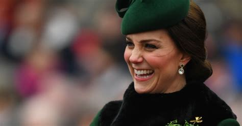 s day kate hazeltine duchess kate updated kate in green catherine