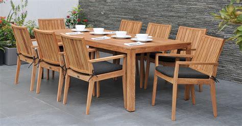 Small outdoor teak dining table teak furnitures reclaimed teak garden table for shabby chic