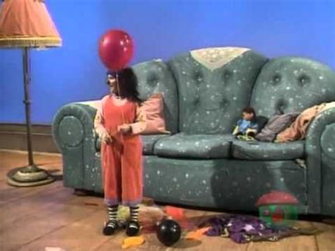watch the big comfy couch big comfy couch pie in the sky youtube