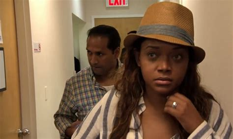 how old is mariah huq mariah huq of married to medicine unrecognizable without