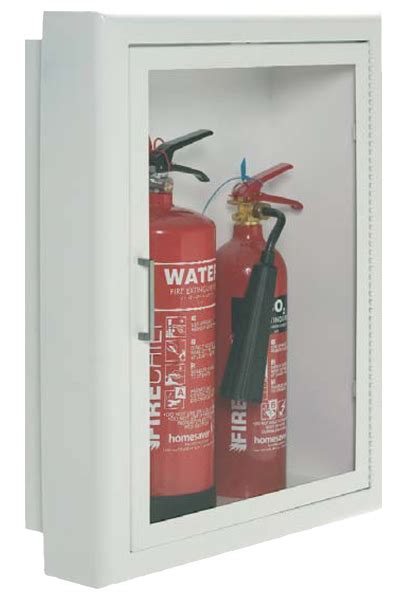 recessed fire extinguisher cabinets uk fire equipment accessorries realm fire security