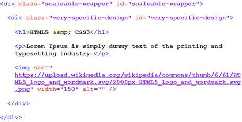 cara membuat website dengan html css dan javascript cara membuat isi kontent menjadi proporsional dengan css