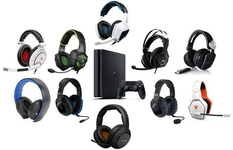 ps4 headset best the best gaming headsets for ps4 the wire realm