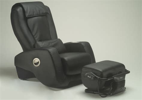 Human Touch Chair Review by Ijoy 175 Backstore Product Reviews
