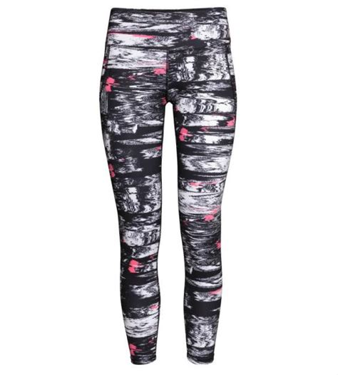 patterned sport leggings 8 best patterned gym leggings the independent