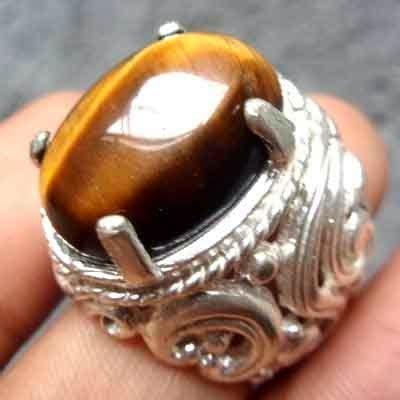 Batu Akik Biduri Sepah As056 cincin batu permata biduri sepah batu akik
