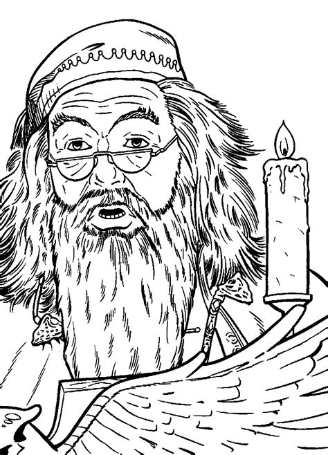 coloring page of harry the n coloring page harry potter and the