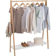 Clothes Rack Argos by 1000 Images About Bedroom On Curtain Fabric
